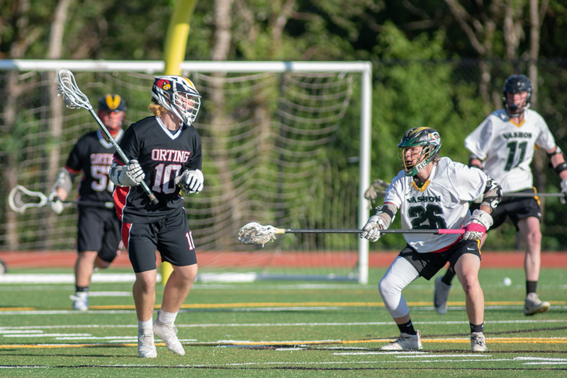 Orting Lacrosse Vs Vashon Away 2019-8