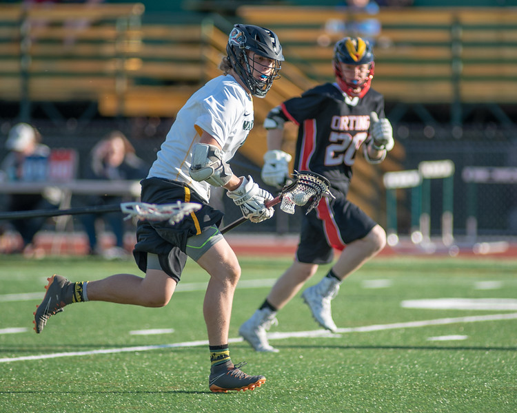 Orting Lacrosse Vs Vashon Away 2019-14