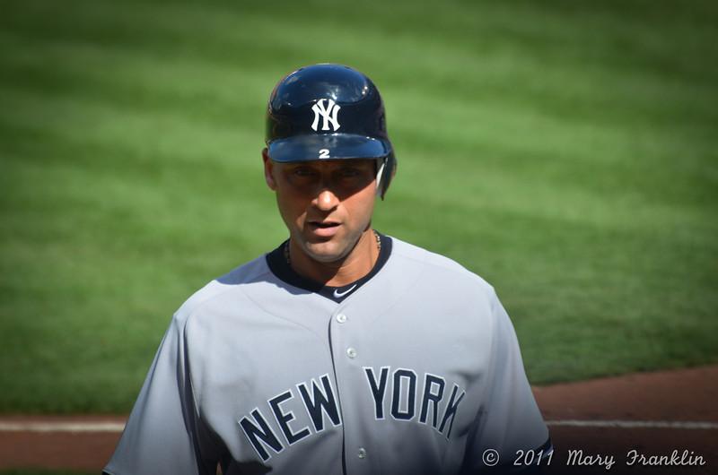 Mr. Jeter