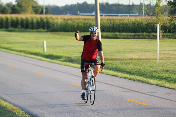 Bicycling in Owensboro