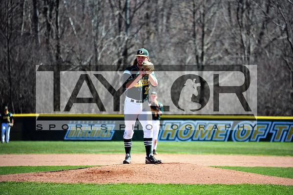 Oswego St Baseball