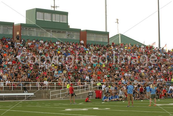 2013 Cornhusker State Games