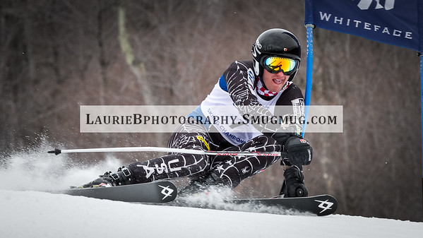 2016 NYSPHSAA Championship Boys GS Whiteface Mt. 2/23/16