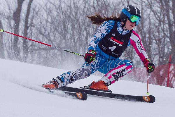 Lake Placid Alpine Ski Team