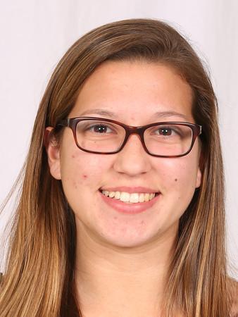 Salem News All Star Emily Christensen