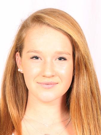 Salem News All Star Grace Moroney