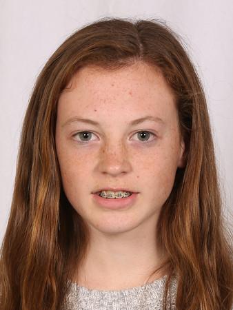 Salem News All Star Ashley Foley