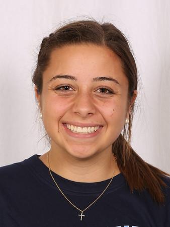 Salem News All Star Chloe Gizzi
