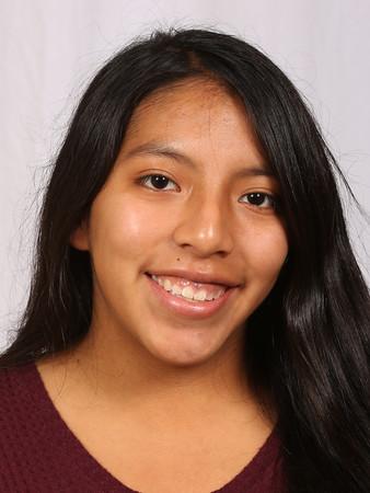 Salem News All Star Maya Genetelli