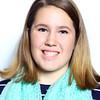 Salem News All-Star Maddi O'Connor Hamilton-Wenham Girls Volleyball