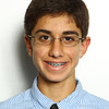 Salem News All-Star Marcelo Rocha Peabody Boys Cross Country