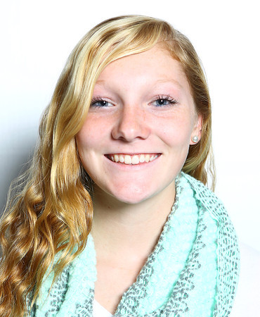 Salem News All-Star Julianna Wesley Beverly Girls Cross Country