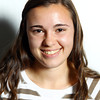 Salem News All-Star Erin Loehner Danvers Girls Soccer