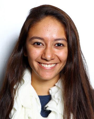 Salem News All-Star Julianna Kostas Masconomet Field Hockey