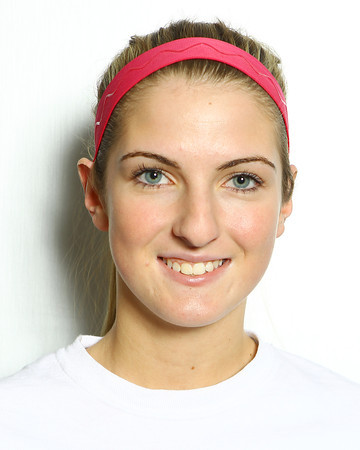 Salem News All-Star Jen Crovo Bishop Fenwick Girls Volleyball
