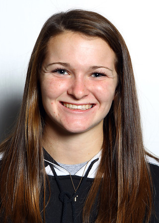 Salem News All-Star Diandra Crowley Beverly Girls Soccer