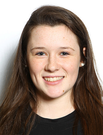 Salem News All-Star Tessa McLaughlin Bishop Fenwick Girls Volleyball