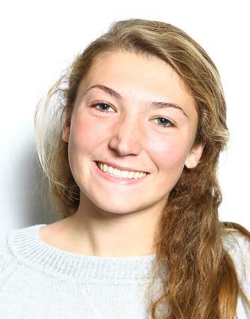 Salem News All-Star Paige Pratt Masconomet Girls Soccer