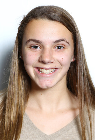 Salem News All-Star Abby Walsh Beverly Girls Cross Country