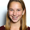 Salem News All-Star Meghan Stone Hamilton-Wenham Girls Cross Country