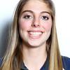 Salem News All-Star Caitlin Lodi Peabody Girls Soccer