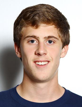 Salem News All-Star Nick Looper Hamilton-Wenham Boys Soccer