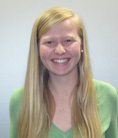 Salem News All-Star Emily Weigand Hamilton-Wenham Cross Country
