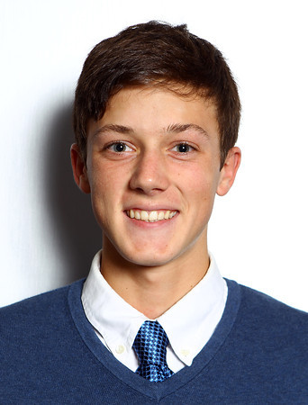 Salem News All-Star Christopher Rodts Marblehead Boys Cross Country