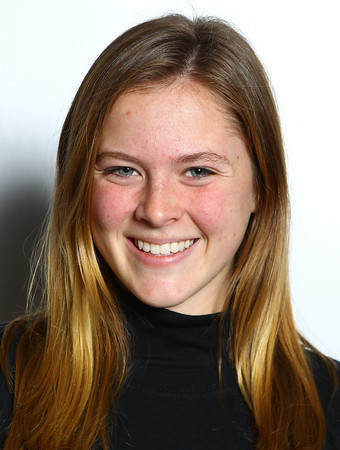 Salem News All-Star Mary Cate Flaherty Beverly Field Hockey