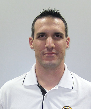 Salem News Coach of the Year Adam DeBaggis Bishop Fenwick Girls Volleyball