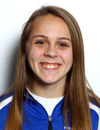 Salem News All-Star Katherine Leonard Danvers Field Hockey