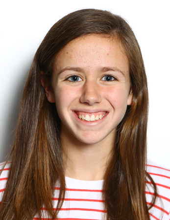 Salem News All-Star Samantha Allen Peabody Girls Cross Country