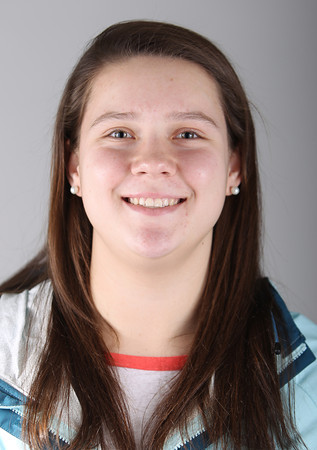 Salem News All-Star Jaclyn Panneton Salem Girl's Basketball