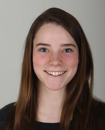 Salem News All-Star Kristen McCarthy Beverly/Danvers Girl's Hockey