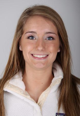 Salem News All-Star Hannah Kiernan Masco Girl's Basketball