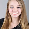 Salem News All-Star Caitlin Clarizia Masco Gymnastics