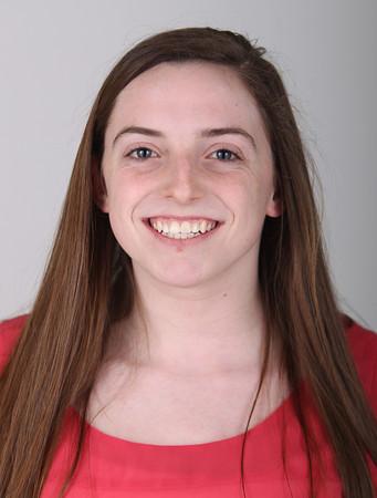 Salem News All-Star Hannah Rennie Beverly Gymnastics