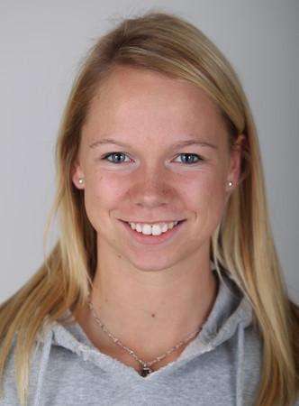 Salem News All-Star Nicole Woods Beverly/Danvers Girl's Hockey