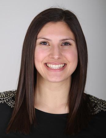 Salem News All-Star Alex Lomasney Peabody Girl's Basketball