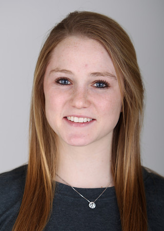 Salem News All-Star Emily Freedland Marblehead Girl's Basketball