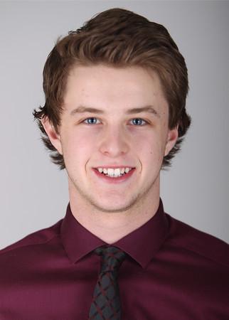 Salem News All-Star Mark Etherington St. John's Prep Hockey