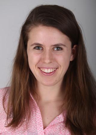 Salem News All-Star Paige Ferrucci Marblehead Girl's Track