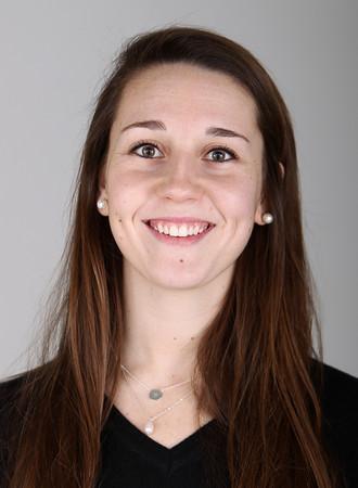 Salem News All-Star Sam Charette Hamilton-Wenham Girl's Basketball