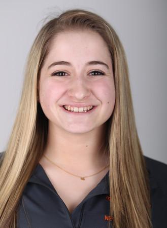 Salem News All-Star Kate Jackimowicz Beverly Gymnastics