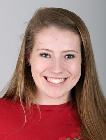 Salem News All-Star Lizzie Ranger Hamilton-Wenham Gymnastics