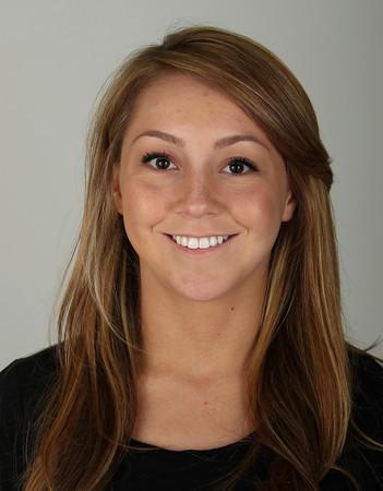 Salem News All-Star Nicole Femino Masco Girl's Basketball