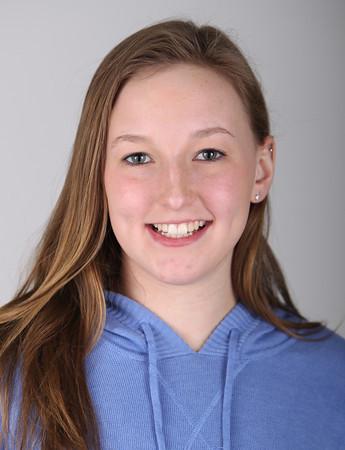 Salem News All-Star Leah Heinze Pingree Girl's Hockey