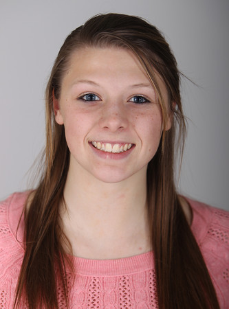 Salem News All-Star Julia Valenti Danvers Gymnastics