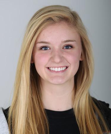 Salem News All-Star Bridget Keaton Beverly Girl's Basketball