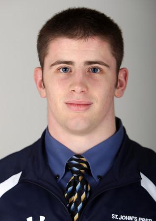 Salem News All-Star Ian Butterbrodt St. John's Prep Wrestling